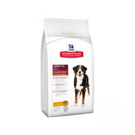 Croquettes Hill's Science Plan Canine Adult Large Breed Poulet Sac 18 kg